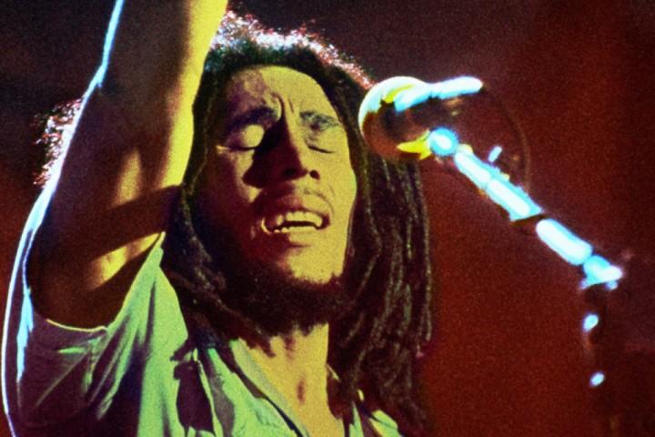Bob Marley live