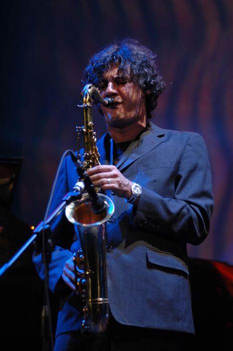 Piero Odorici - jazz