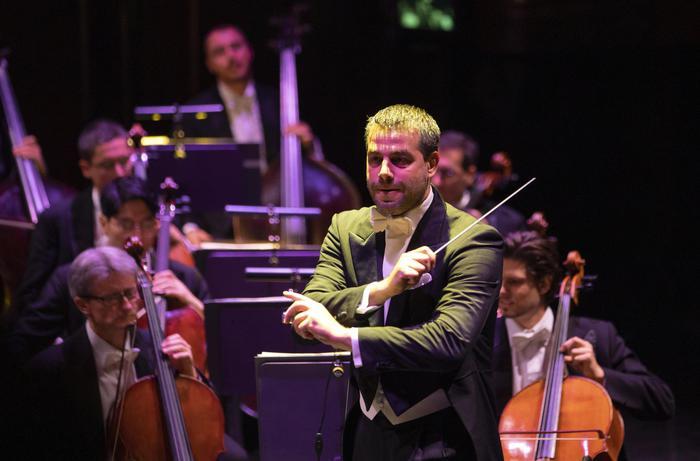 Juan Diego Florez in concert