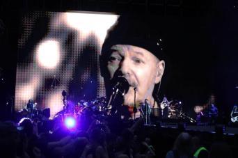 'San Siro rock', una storia che piace a Vasco