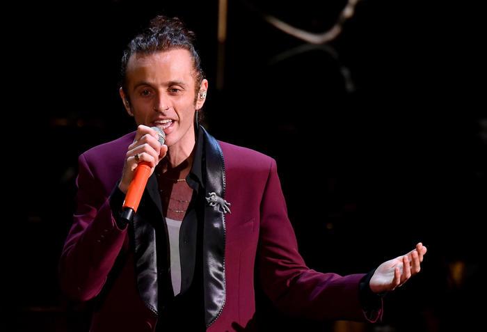 71st Sanremo Music Festival 2021