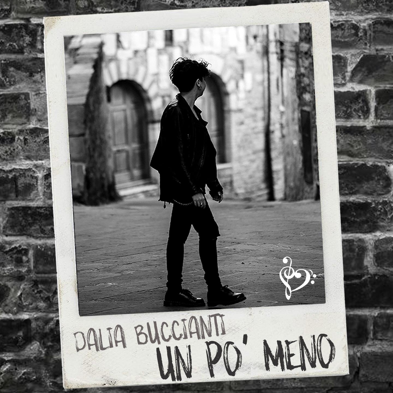 Dalia Buccianti -Un po_ meno